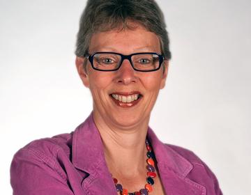 Anke de Jong-Koelé